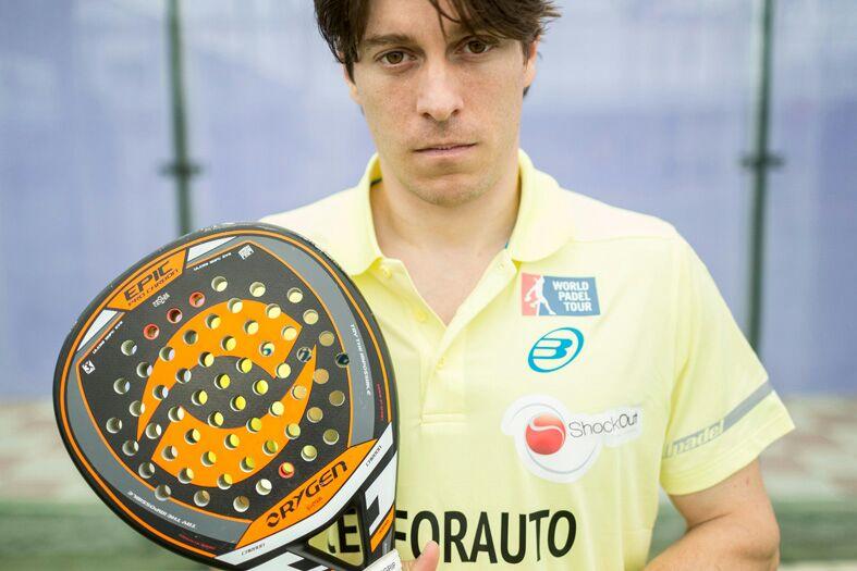 Chico Gomes, jugador Orygen