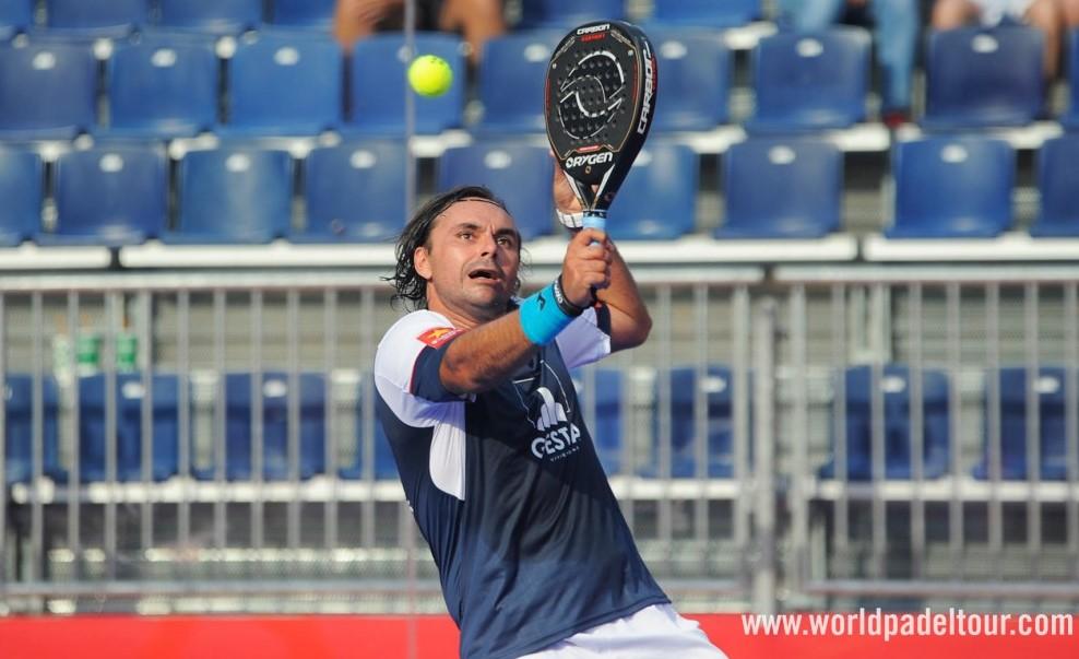Orygen Godo Díaz Master Final Madrid WPT