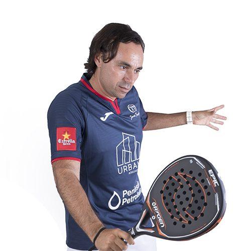Godo Díaz